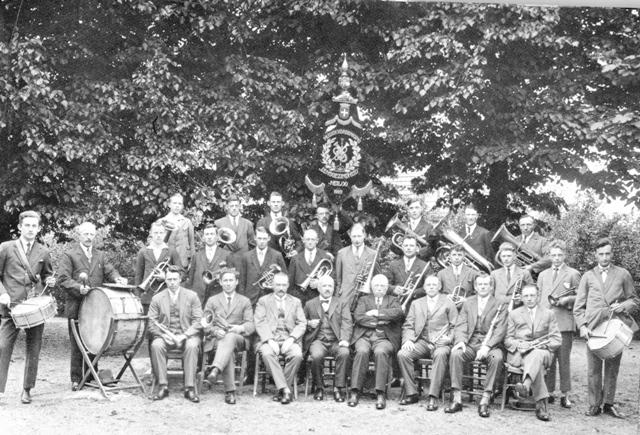 Eensgezindheid 1928