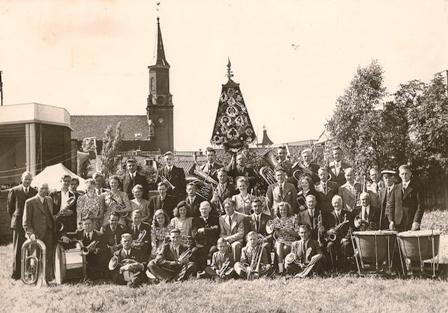 Eensgezindheid Nationaal concours 1948